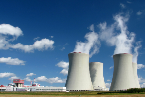Nuclear Power Plants: Zaporozhye and Rivne (UKR)